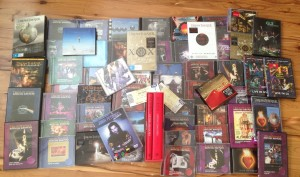My Dream Theater Collection
